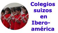 Colegios suizos
