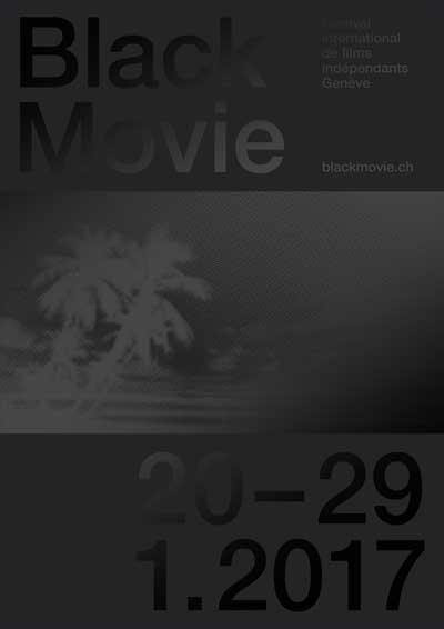 CINE Black Movie Genève