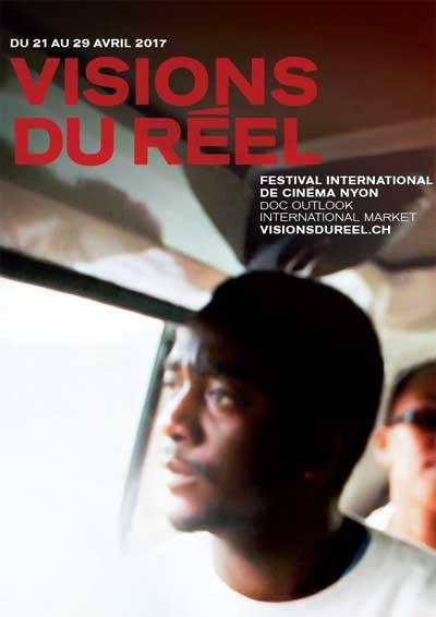 CINE Festival Visions du réel, NYON