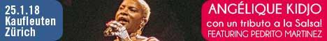 INTROSEITE Allblues Angélique Kidjo