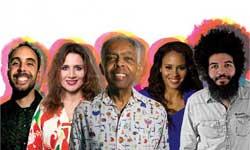 07.07.18. Gilberto Gil (Brasil), MONTREUX