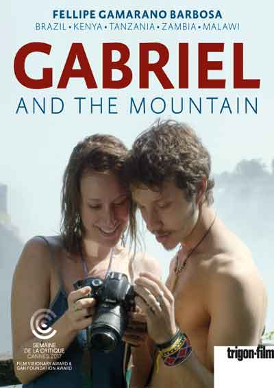 CINE Gabriel and the Mountain (Brasil)